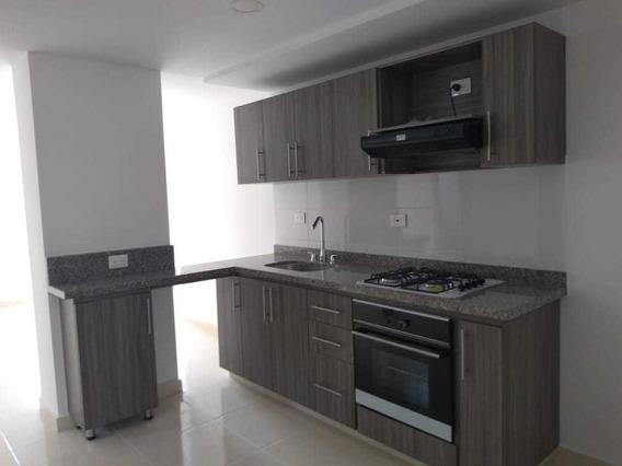 Hermoso Apartamento Para Estrenar 2 Habitaciones