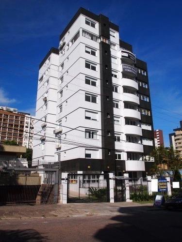 Cobertura Residencial Para Venda, Petrópolis, Porto Alegre - Co2251. - Co2251-inc