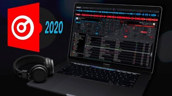 Virtualdj 2020 Pro.infinity !última Versión! Completa!