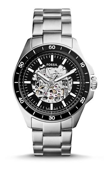 Relógio Fóssil Automático Original - Loja