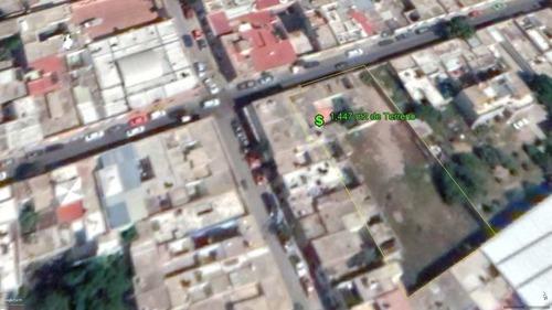 Terreno En Venta Centro De La Ciudad Durango