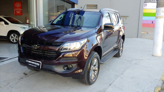 Trailblazer - 2017 / 2018 2.8 Ltz 4x4 16v Turbo Diesel 4p A