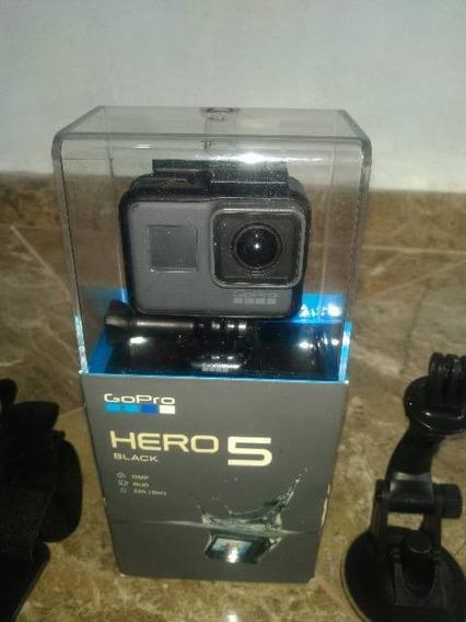 Câmera Gopro Hero 5