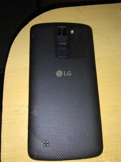Ej:celular LG K8 16g Negro,Para Repuesto