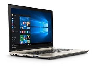 Notebook Gamer Toshiba Full Hd I7 Gtx 950m Hasta 18 Cuotas
