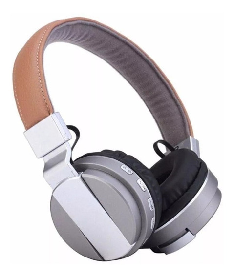 Fone Ouvido Headphone Jb-55 Bluetooth Sem Fio Mp3