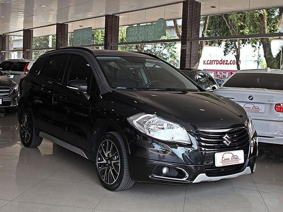 Suzuki S-cross 1.6 Glx