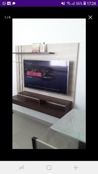 Linda Tv 50 Polegadas 4 K Qse Nova*)