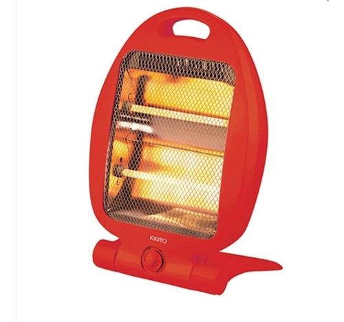 Estufa Eléctrica - Calefactor Electrónico 800w