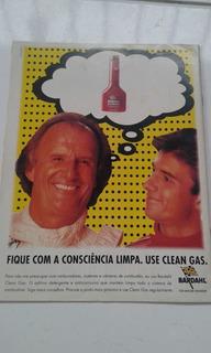 Revista Placar Especial Julho 1994 Brasil Tetra Campeão