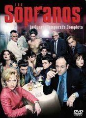 Coleccion Dvd Los Sopranos Temp 4 Nueva Original Cerrada