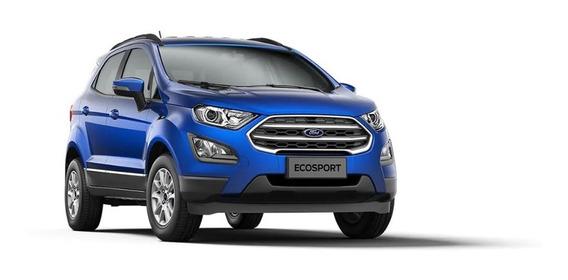Ford Ecosport 123 Cv Se Entrega Inmediata