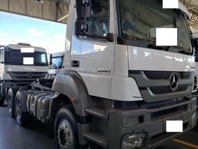 Mercedes-benz Mb Axor 3344 2013 6x4
