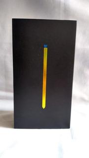 Samsung Galaxy Note 9 512gb Sm-n960f Factory Unlocked Snapdr
