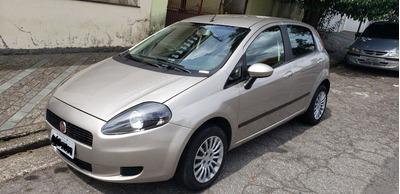 Fiat Punto 2008 / 1.4 Elx Completo / 5 Portas