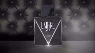 Perfume Masculino Empire Vip Hinode 100 Ml + Brinde