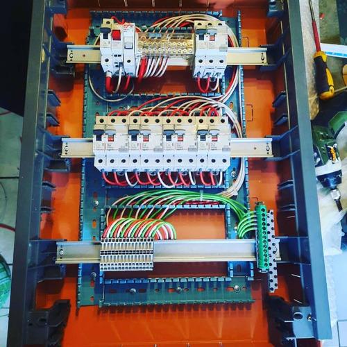 Imagen 1 de 1 de Instalaciones Eléctricas