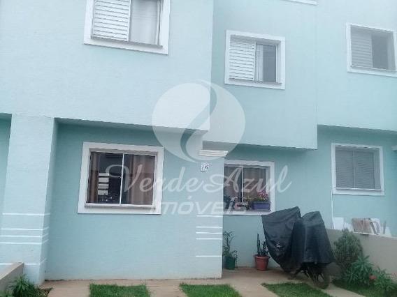 Casa À Venda Em Jardim Marajoara - Ca005055