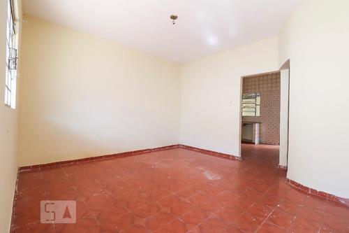 Casa Para Aluguel - Santa Genoveva, 2 Quartos,  80 - 893317664