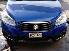 Suzuki S-cross 1.6 Glx At 2014