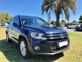 Volkswagen Tiguan Park Assist Y Boton De Arranque Permuto