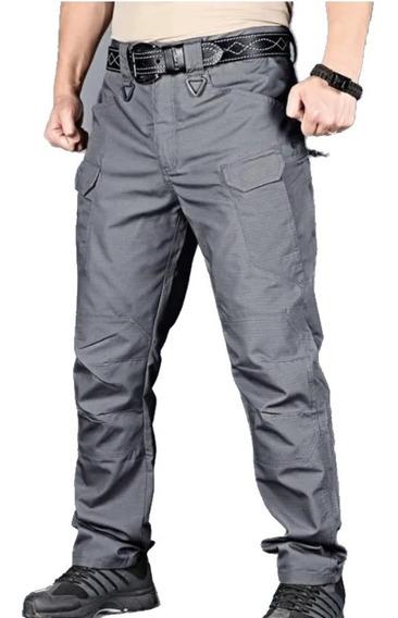 Pantalon Tactico Hombre Mercadolibre Cl