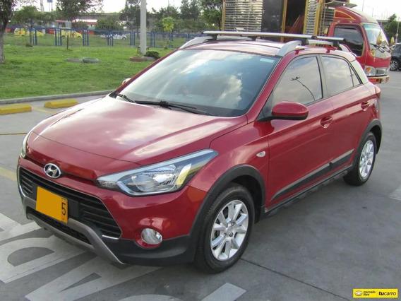 Hyundai I20 Active Mt 1.4 Gl