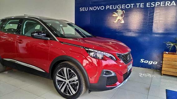 Summer Drive Peugeot 3008 Pack Bonus De Ate 10.000 No U