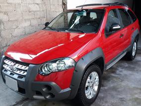 Fiat Palio Adventure 2010