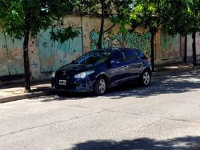 Renault Megane Iii 2012