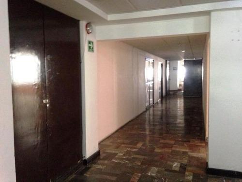 Oficina En Renta Sobre Calle Balderas Colonia Juarez