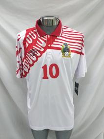 ab6d2aeb2 Jersey Selección Mexicana 1994 en Mercado Libre México