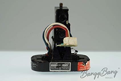 Amplificador Vintage General Electric Zm-6205 Packaged Vol ®