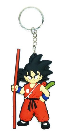 Chaveiro Goku Dragon Ball Z