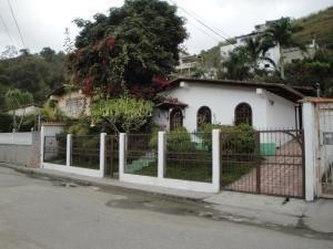 20-12510 Urbanización Pan De Azúcar, Casa En Venta