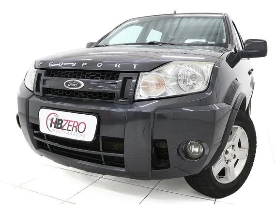 Ford Ecosport 2.0 Xlt Flex Aut 4p 2008