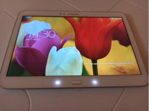 Tablet Samsung Tab 3 10.1  1gb De Ram 16 De Rom Android 4.4