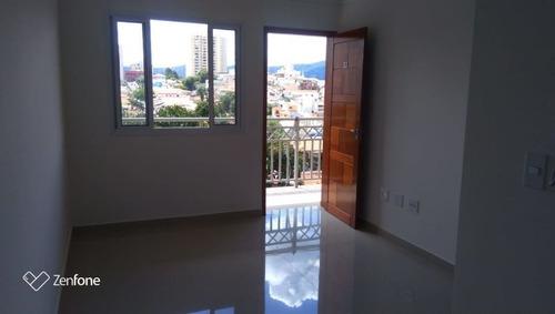 Apartamento  Novo - Vila Mazzei !!! - Mi84238