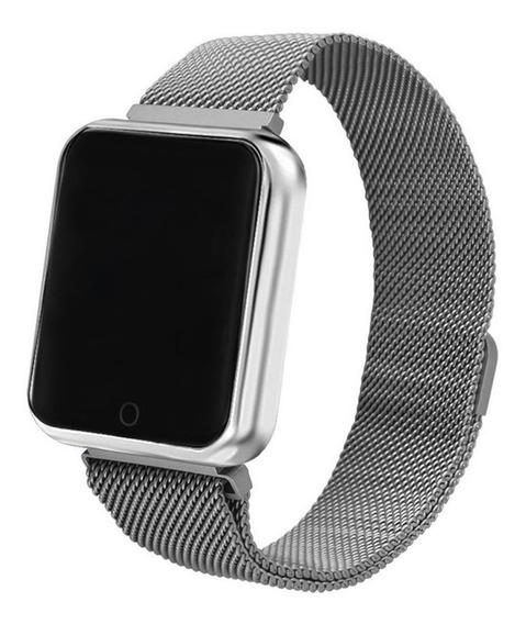 Relógio Digital Led Smartwatch