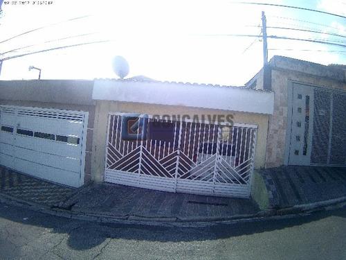 Venda Casa Sao Bernardo Do Campo Jardim Beatriz Ref: 75957 - 1033-1-75957