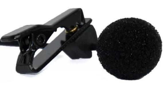 Microfone Lapela Tagima Tag Sound Tg-88lp