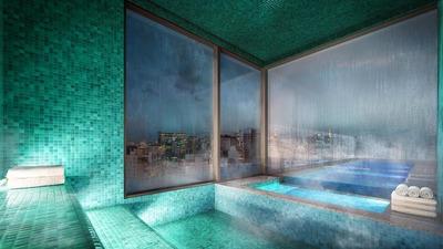 Apartamento Duplex Com 1 Dormitório À Venda, 80 M² Por R$ 1.650.000 - Jardim Paulista - São Paulo/sp - Ad0198