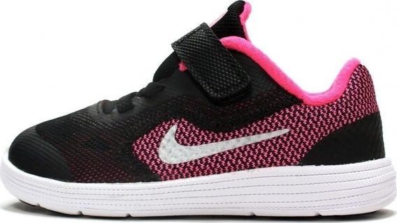 Tênis Nike Revolution 3 Tdv Infantil 819418-001
