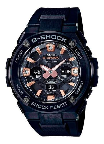 Relógio Casio G-shock G-steel Gst-s310bdd-1adr