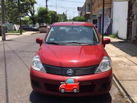 Nissan Tiida 1.8 Sense Sedan Mt 2014