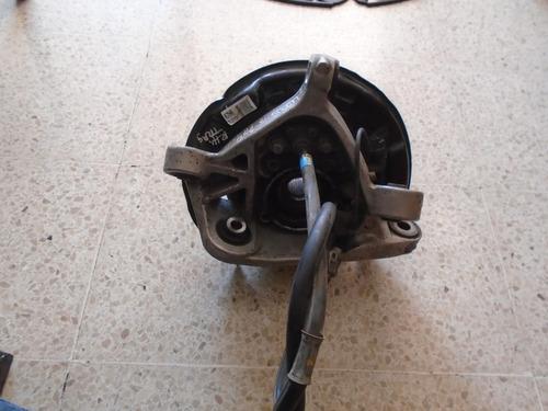 Vendo Muñequilla Trasera Derecha De Lexus Is250, Año 2007