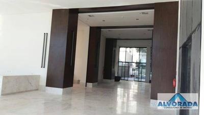 Salas Comerciais Para Locação, Jardim Aquarius, São José Dos Campos - Sa0507. - Sa0507