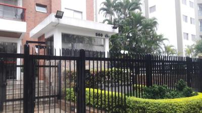 Apartamento Em Perdizes, São Paulo/sp De 135m² 4 Quartos Para Locação R$ 3.000,00/mes - Ap178836