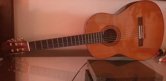 Guitarra Yamaha Electroclasica Cx-40
