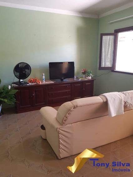 Aluguel Fixo!excelente Casa Independente No Braga Em Cabo Frio!!! - 940